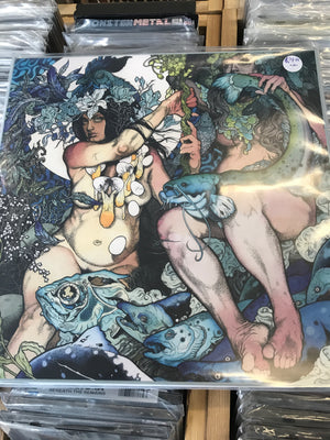 Baroness - Blue Record - New Vinyl LP