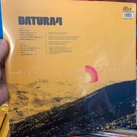 Datura4 - West Coast Highway Cosmic - New Vinyl LP