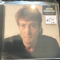 John Lennon - The Collection - Used CD