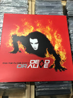 Dead Or Alive - Fan The Flame (Part 1) - Used Vinyl LP