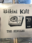 Bikini Kill - The Singles - New Vinyl LP