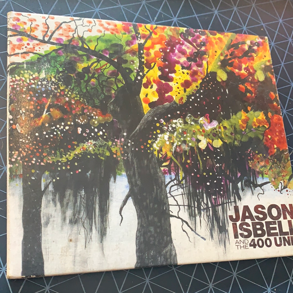 Jason Isbell And The 400 Unit - Used CD