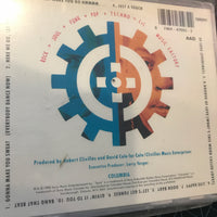 C+C Music Factory - Gonna Make You Sweat - Used CD
