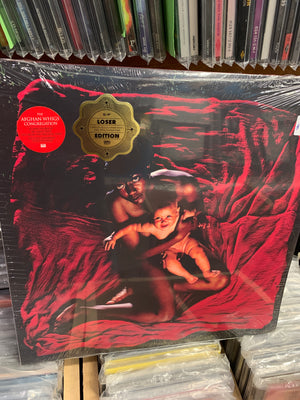 Afghan Whigs - Congregation - New Vinyl LP