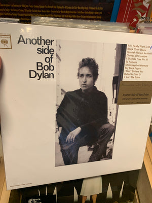 Bob Dylan - Another Side Of Bob Dylan - New Vinyl LP