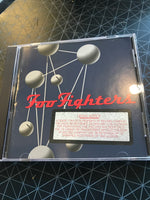 Foo Fighters - The Colour And The Shape - Used CD