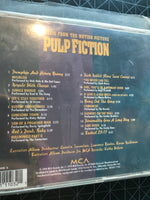 Soundtrack - Pulp Fiction - Used CD