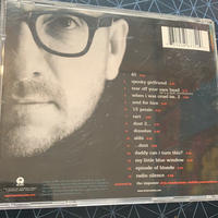 Elvis Costello - When I Was Cruel - Used CD