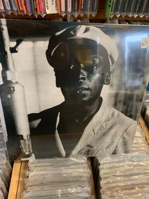 Miles Davis - The Musings Of Miles - New Vinyl LP