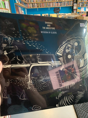 Shabaka And The Ancestors - Wisdom Of Elders - New Vinyl LP