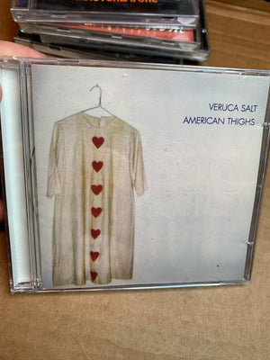 Veruca Salt - American Thighs - Used CD