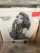 Shania Twain - Shania Now - New Vinyl LP