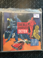 Treble Charger - Detox - Used CD