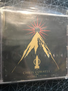 Chris Cornell - Higher Truth - Used CD
