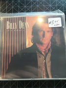 Billy Dean - It's What I Do - Used CD