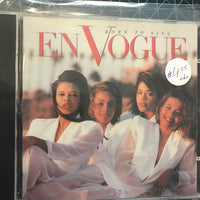 En Vogue - Born To Sing - Used CD