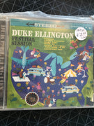Duke Ellington - Festival Session - Used CD
