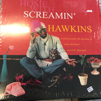 Screamin' Jay Hawkins - At Home With - Used Vinyl LP