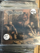 Brodequin - Festival Of Death - Used CD