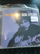 Bob Dylan - The Best Of - Used CD