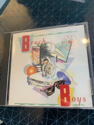 Beach Boys, The - Made In USA - Used CD