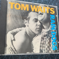 Tom Waits - Rain Dogs - Used CD