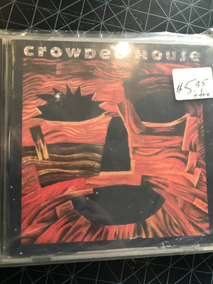 Crowded House - Woodface - Used CD