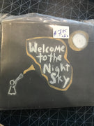 Wintersleep - Welcome To The Sky - Used CD