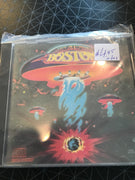 Boston - S/T - Used CD