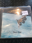 Boston - Third Stage - Used CD