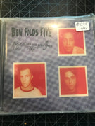 Ben Folds Five - Whatever And Ever Amen - Used CD