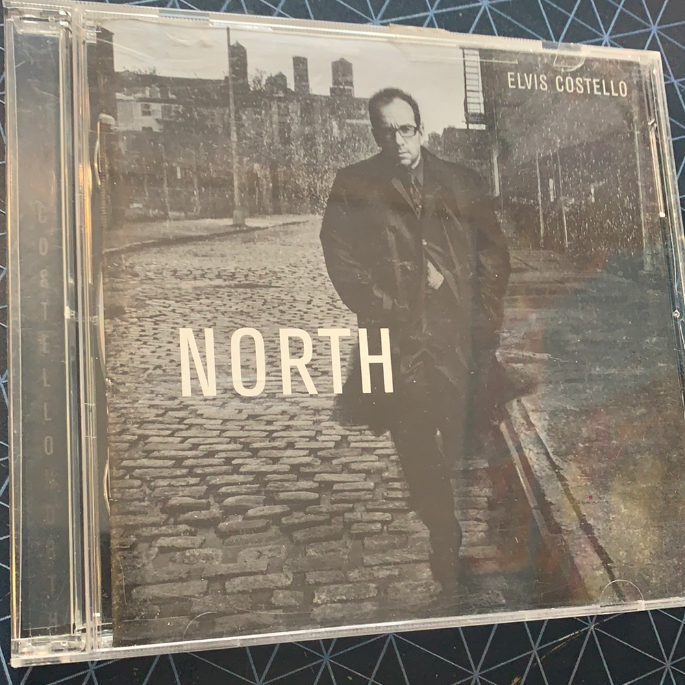 Elvis Costello - North - Used CD