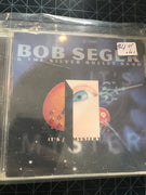 Bob Seger And The Silver Bullet Band - It's A Mystery - Used CD