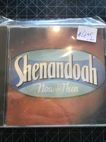 Shenandoah - Now And Then - Used CD