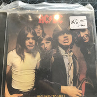 AC/DC - Highway To Hell - Used CD