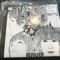 Beatles, The - Revolver (2009 Remasterd) - Used CD
