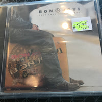 Bon Jovi - This Left Feels Right - Used CD