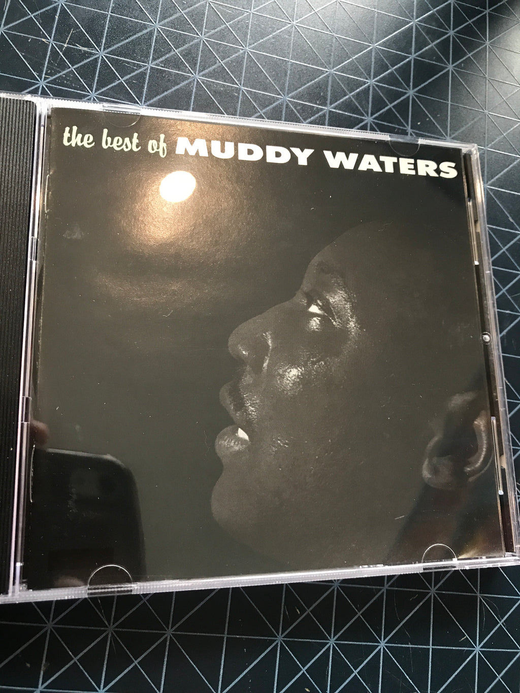 Muddy Waters - The Best Of - Used CD