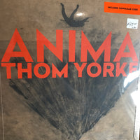 Thom Yorke - Anima - New Vinyl LP