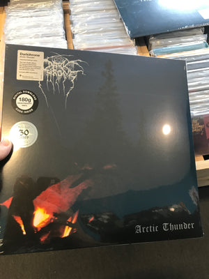 Darkthrone - Arctic Thunder - New Vinyl LP