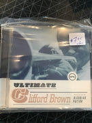 Clifford Brown - Ultimate - Used CD