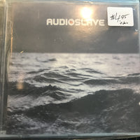 Audioslave - Out Of Exile - Used CD