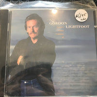 Gordon Lightfoot - Gord's Gold Volume II - Used CD