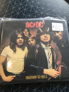 AC/DC - Highway To Hell (digipak) - Used CD