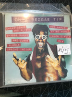 Various - On A Reggae Tip- Used CD