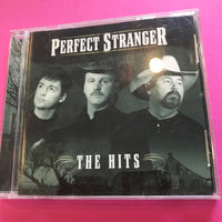 Perfect Stranger - The Hits - Used CD