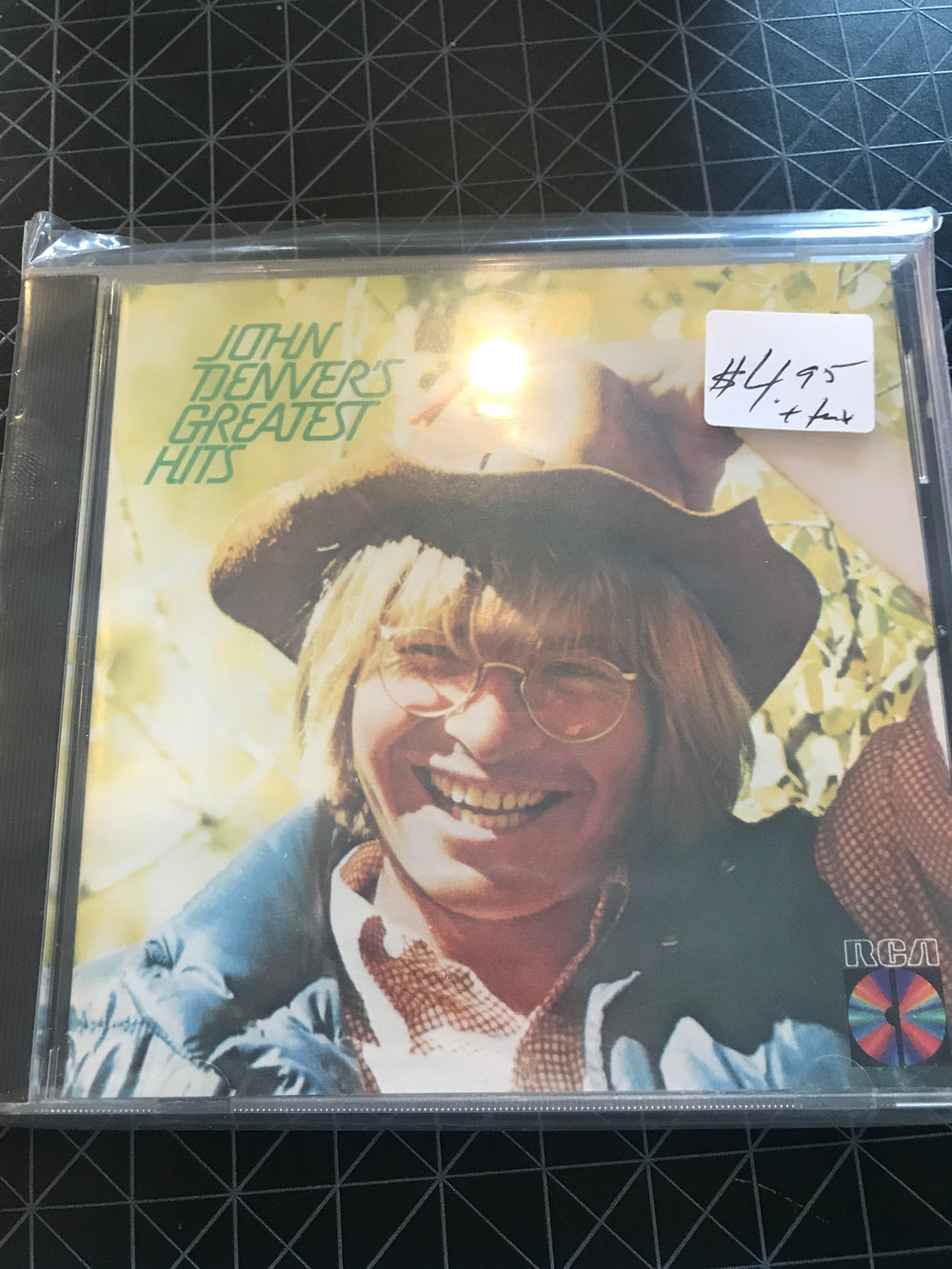 John Denver - Greatest Hits - Used CD