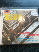 Beatles, The - Please Please Me (2009 Remasterd) - Used CD