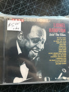 Lionel Hampton - Jivin' The Vibes - Used CD