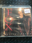 George Fox - Mustang Heart - Used CD